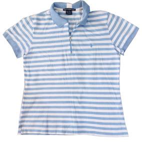 c46f013de7861 Camisa Polo Ralph Lauren Golf Feminina - Tamanho M