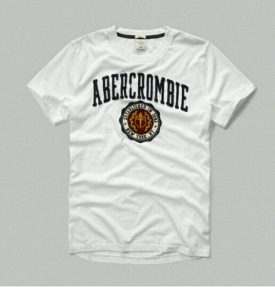 Polos Abercrombie