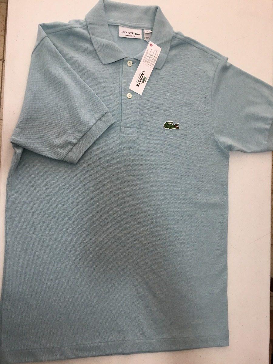 4b4dfa9d67114 Polos Lacoste Originales Talla S -   789.00 en Mercado Libre