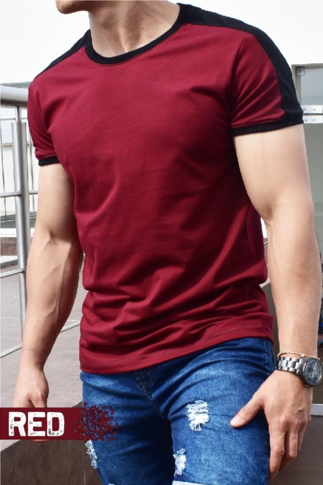 c3d9749b2f polos para hombres exclusiva moda urbana 100% algodón. Cargando zoom.