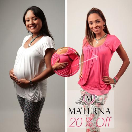 polos para lactancia etapas embarazo, lactancia y después