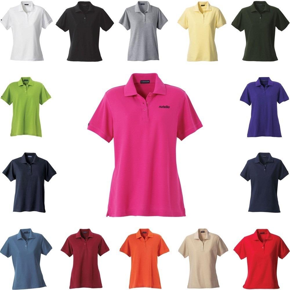 Christian Polo Shirt Design