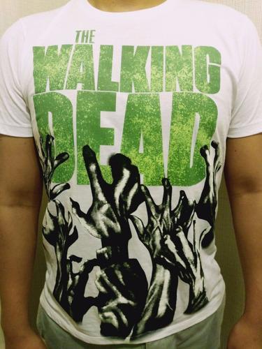 polos the walking dead