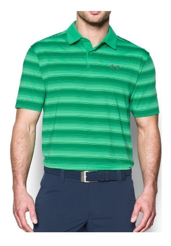 polos under armour coolswitch golf - new