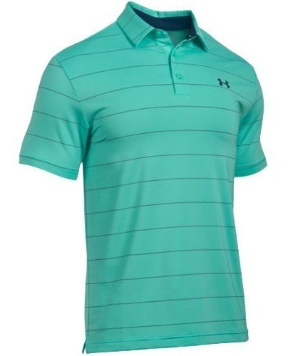 polos under armour golf playoff - new