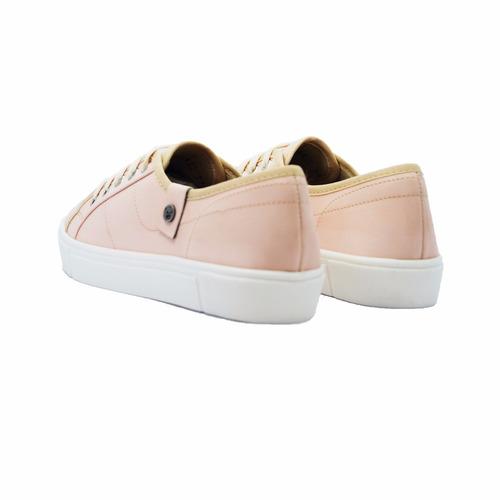 pols miss rosa calzado, dama.