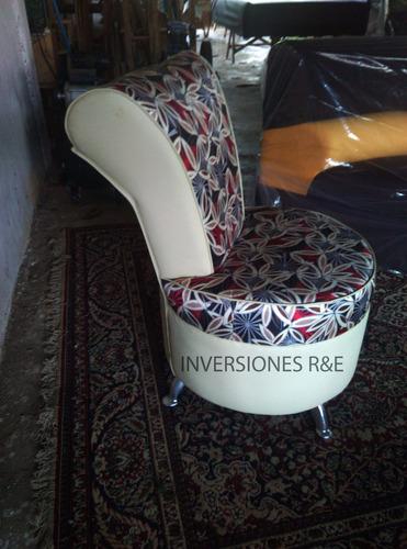 poltrona animal print muebles butaca silla