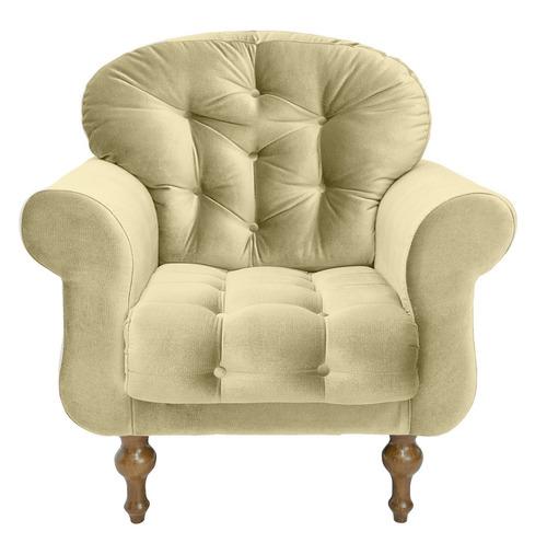 poltrona cadeira dani recepção sala de espera quarto branco