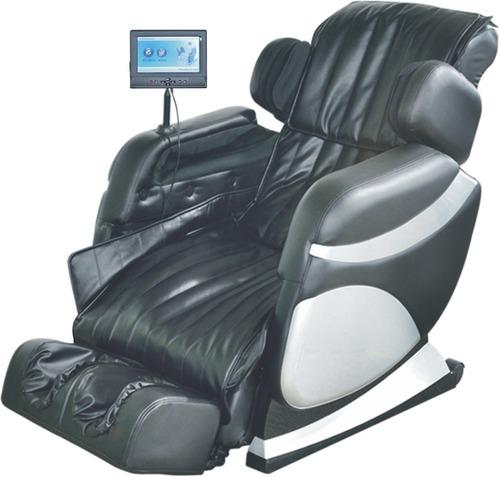 poltrona de massage orbit usada