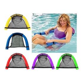 Poltrona De Piscina Boia Flutuante Cadeira De Mar E Piscina
