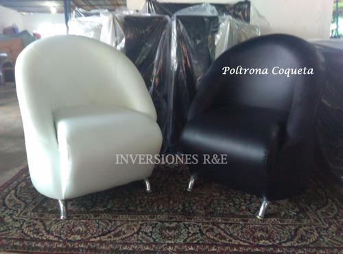 poltrona muebles butaca silla en telas
