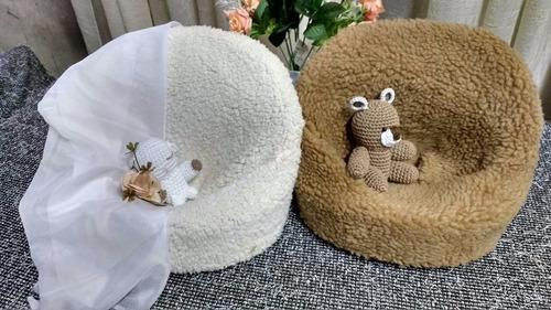 poltrona posicionsvel para foto newborn, posing, acessórios
