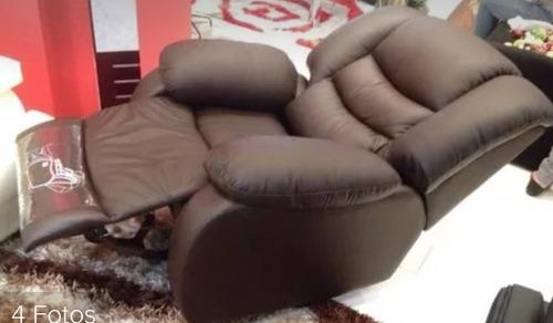 poltrona reclinable nueva