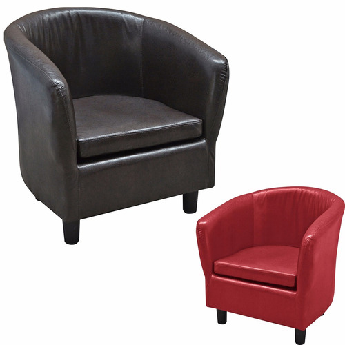 Poltrona sofa sillon 1 cuerpo living sala de for Sillon cama 1 cuerpo