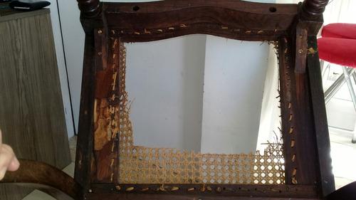 poltrona,cadeira de braço antiga,madeira de lei jacarandá