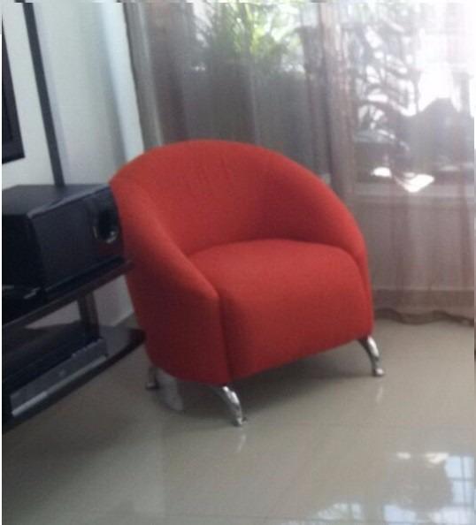 Poltronas modernas de lujo garantia comodas sofas 1 puesto for Poltronas modernas