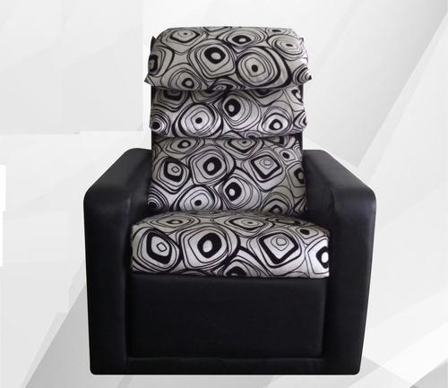 poltronas reclinables