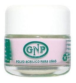 polvo acrilico gnp 20 gr rosa