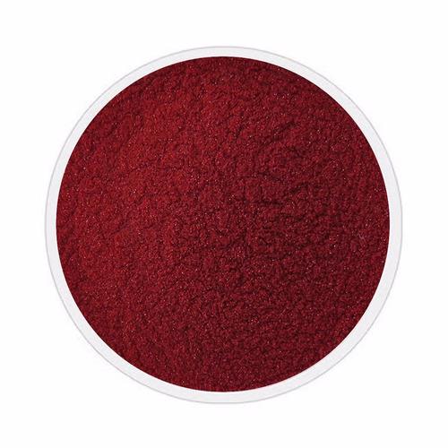 polvo acrílico para uñas color tinto mate b 7g easynails