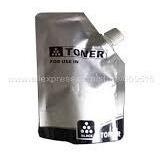 polvo de toner compat. c/ brother tn 450 - 580 - 650 - 1kg