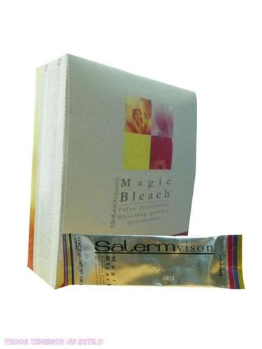 polvo decolorante 30 gramos