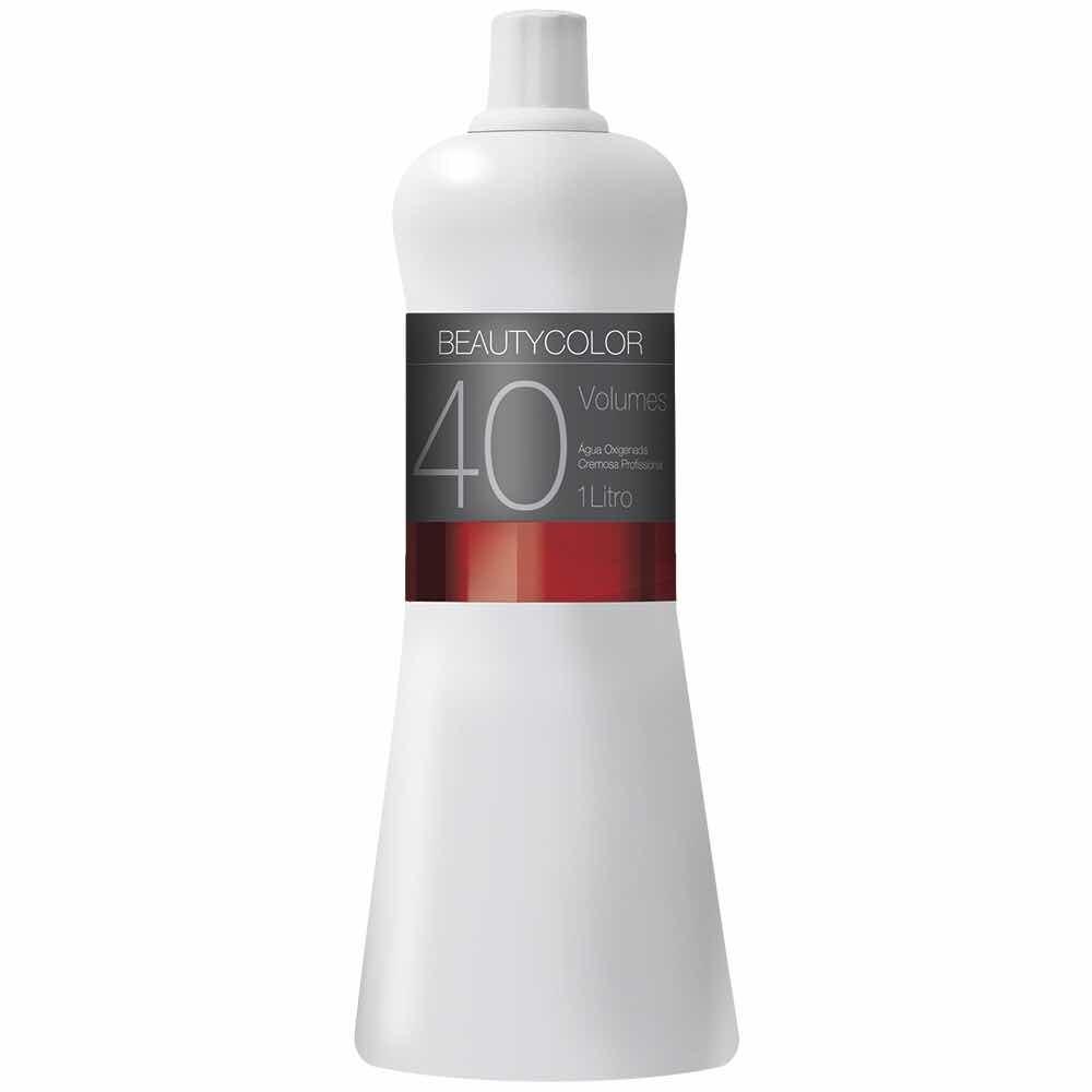 Polvo Decolorante Inoar Agua Oxigenada 40v Litro Import 1300