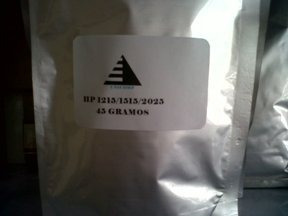polvo para toner hp 1215 x 45gm yl;cy;mg y bl x 50gr