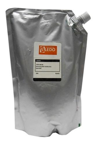 polvo samsung 1 kg 101 mlt-d101s para ml2165 scx3400