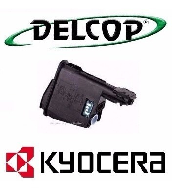 polvo toner de recarga delcop 221/226/521/526 kyocera fs1020