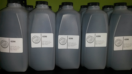 polvo toner hp universal 12a 49a 53a 51a multiproposito 1 kg