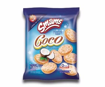 polvorones libre de gluten smams x 2 cajas - riquísimos!!