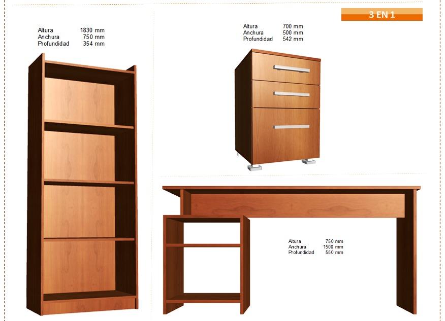 Polyboard 5 para crear y desglosar muebles cocina y Planos para hacer muebles