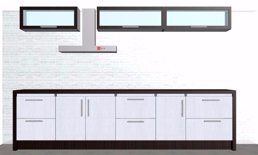 Polyboard 5 para crear y desglosar muebles cocina y for Programa para crear muebles de cocina