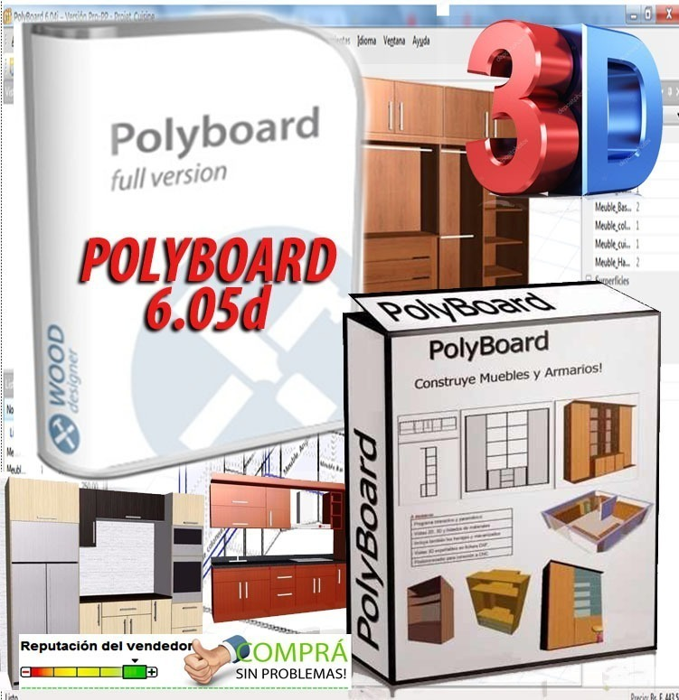 polyboard 6