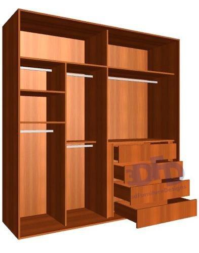 polyboard 6.05h programa diseño de muebles+ gratis