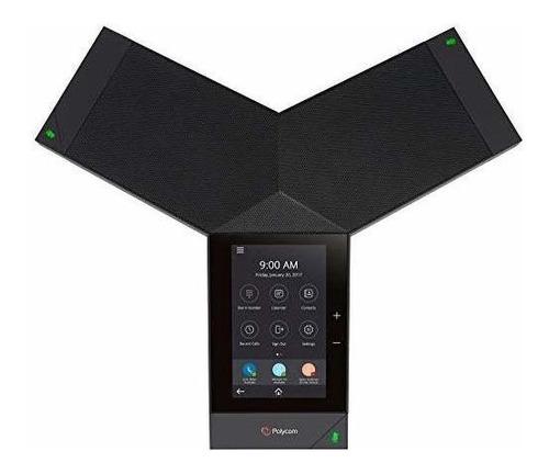polycom realpresence trio 8500 skype for business (teléfono