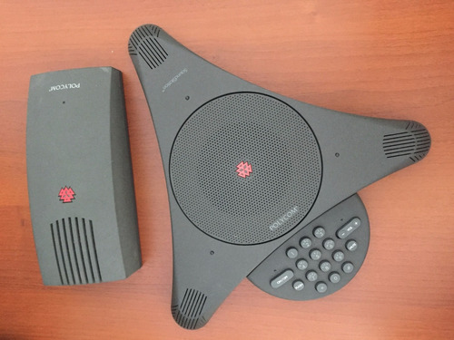polycom sound station 2 sin display - no expandible