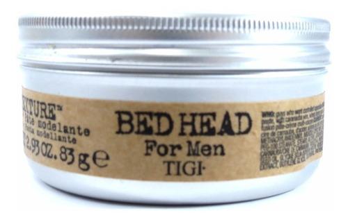 pomada para cabelo masculino bed head pure texture mate