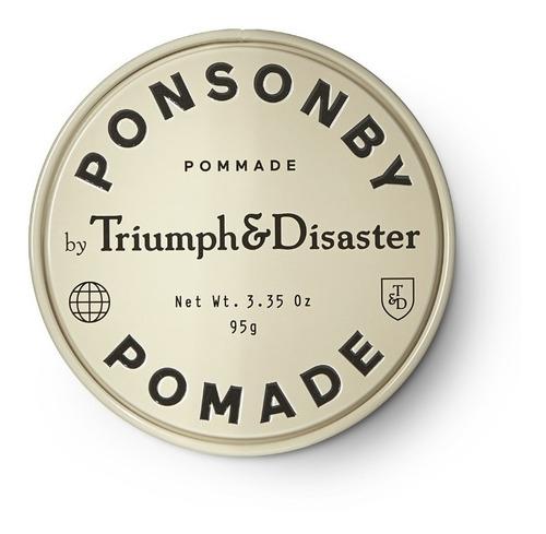 pomada para pelo triumph and disaster