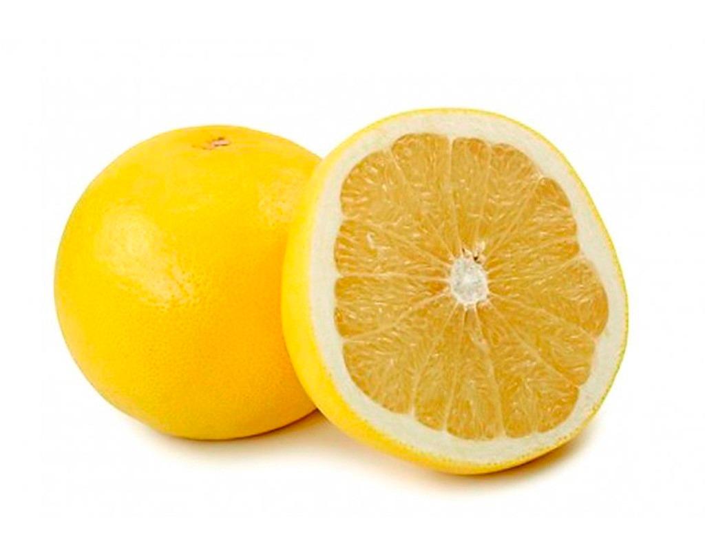 Resultado de imagen de pomelos amarillos y blancos