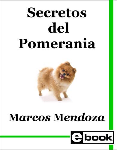 pomerania libro adiestramiento canino cachorro adulto