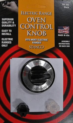 pomo de control de horno eléctrico universal  + envio gratis