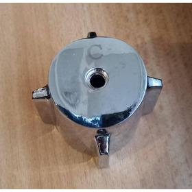 Pomo Para Ducha 1/2 PLG Metal Cromado (el Par)