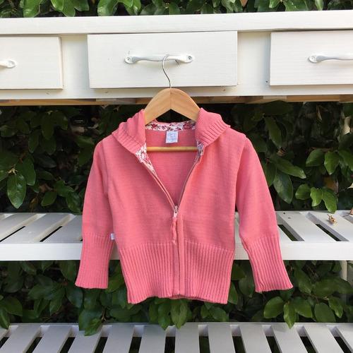 pompas - sweaters para chicos / niños - campera con capucha