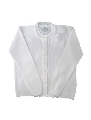 pompas - sweaters para chicos / niños - cárdigan liso
