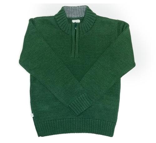 pompas - sweaters para chicos / niños - sweater tortuga