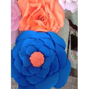 d97d7fa34ef Flores Gigantes De Foami en Mercado Libre México