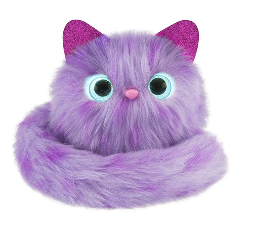 pomsies speckles peluche interactivo (ccs y val) a_13 vrd