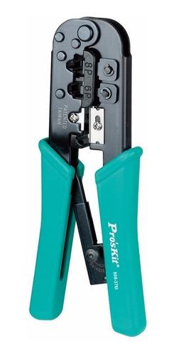 ponchadora modular tipo trinquete proskit 808-376i