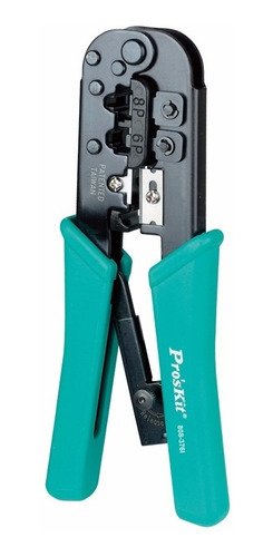 ponchadora rj45 alta calidad proskit 808-376i